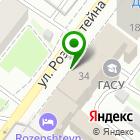 Местоположение компании 4seller.ru