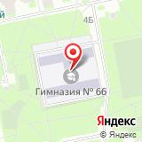 Гимназия №66 с дошкольным отделением, Приморский район