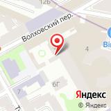 Магазин цветов и подарков в Волховском переулке