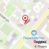 18 отдел полиции Управления МВД Петроградского района