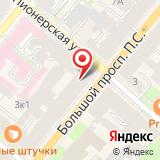 Санкт-Петербургская федерация вольной борьбы