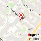Отдел вневедомственной охраны при УВД Петроградского района