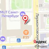 АЗИМУТ Отель Санкт-Петербург