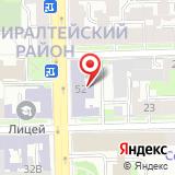Средняя общеобразовательная школа №280 им. М.Ю. Лермонтова