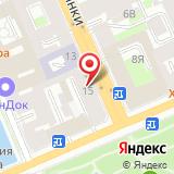 Цветочный мир СПб