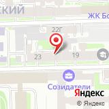 ЗАО АКБ Банкирский Дом
