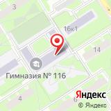 Гимназия №116, Приморский район