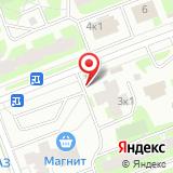 Цветочный магазин на ул. Жени Егоровой, 3а