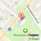 Деловой центр на Большой Пушкарской