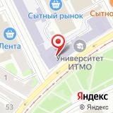 Санкт-Петербургский детско-юношеский компьютерный центр