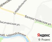 Белоостровская ул., 22