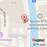 ООО Ленинградский берег