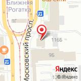 Пожарная часть №14 Московского района