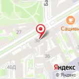 Аварийно-диспетчерская служба Адмиралтейского района