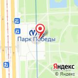 Станция Парк Победы