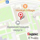Магазин обувных материалов на проспекте Луначарского