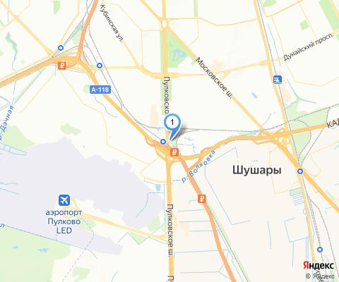 Дакар Hyundai (на Пулковском шоссе) : отзывы об автосалонах