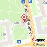 Пожарная часть №15 Выборгского района
