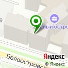Местоположение компании Ручка газа