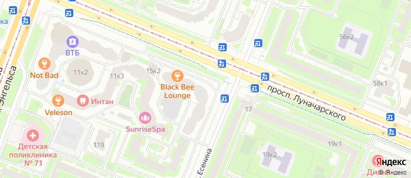Анализы на станции метро Озерки в Lab4U