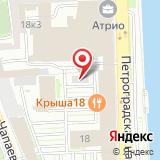 Информационно-методический центр Петроградского района