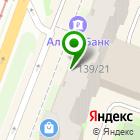 Местоположение компании Медформа.рф
