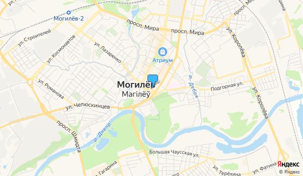 Офис ГлориТур на карте