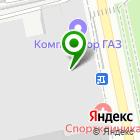 Местоположение компании Мультифильтр
