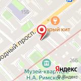 ООО Видикор Санкт-Петербург