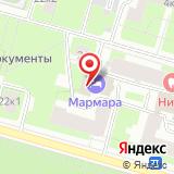 ЗАО МАКСМИР-СПб