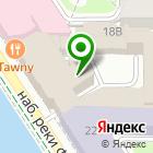 Местоположение компании 2х2