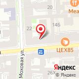 Магазин товаров для шитья на ул. Пестеля, 12