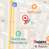 Санкт-Петербургский центр правового обеспечения