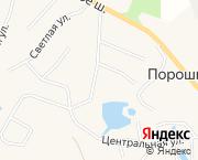 Ленинградская обл Порошкино д