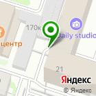 Местоположение компании Объединение Союз, ЗАО
