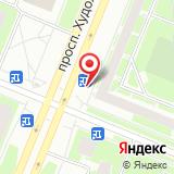 Цветочный магазин на проспекте Художников