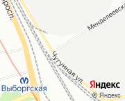 Менделеевская ул., 2