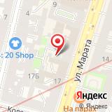 Юридическая фирма А.В. Матонина