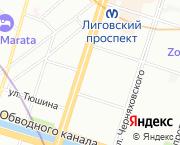 Лиговский пр., 114