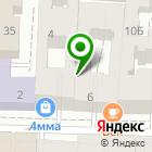 Местоположение компании КонцептФото