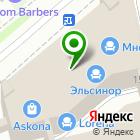 Местоположение компании Lazurit