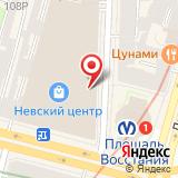 ООО Санкт-Петербургский Центр Визирования