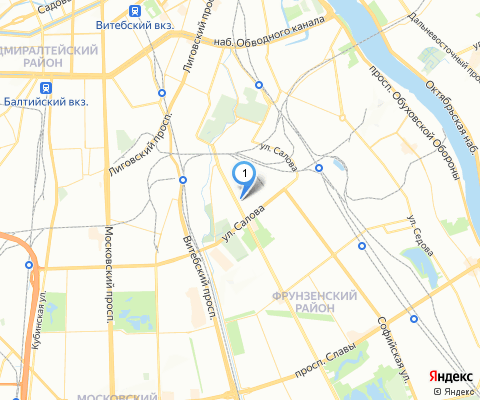 Автодилер Дакар Lada (на Бухарестской ул.) : отзывы об автосалонах