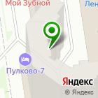 Местоположение компании Goodjapan.ru