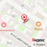 ООО Балттеплоком