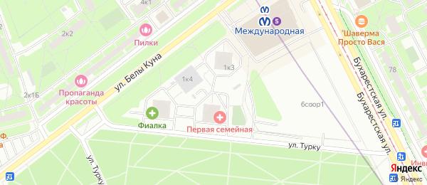 Анализы на станции метро Международная в Lab4U