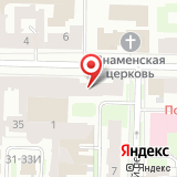 Салон-парикмахерская на Тверской