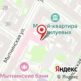 ООО Медицинская информатика