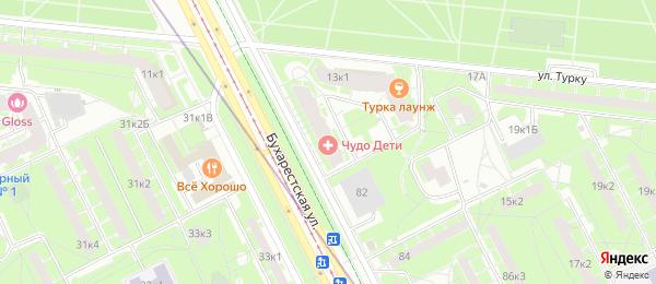 Анализы на станции метро Бухарестская в Lab4U