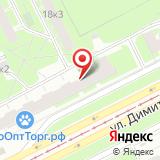 Магазин игрушек на ул. Димитрова, 18 к1